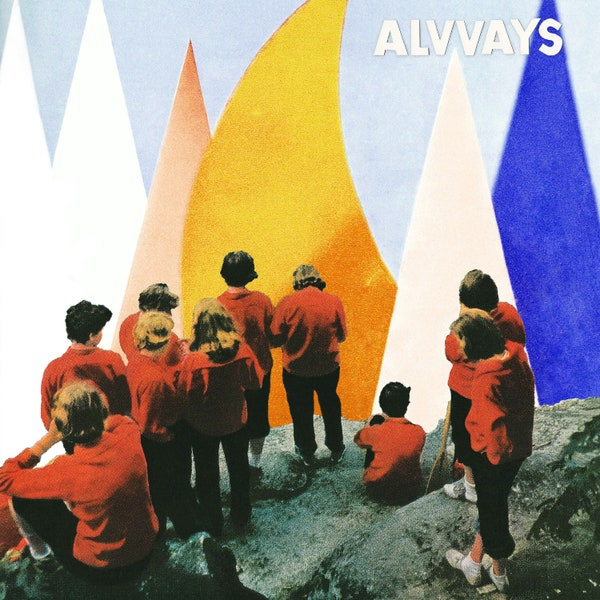 alvvays new cover