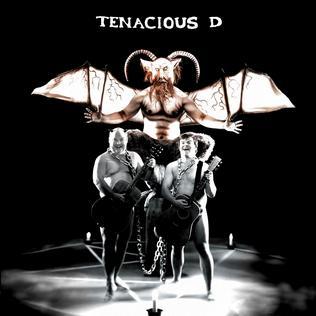Tenacious_D_album_cover